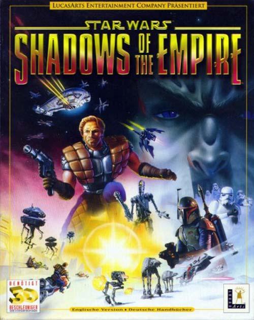 Liste des jeux proposés Shadows